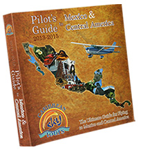 Caribbean Sky Tours Pilots Guide to Mexico and Central America